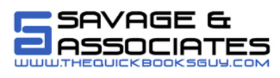 Savage and Associates Consulting